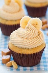Just picture it, peanut butter and - 250 Yummy Banana Recipes - RecipePin.com