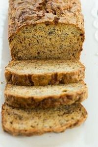 Ultimate Banana Bread | browneyedb - 250 Yummy Banana Recipes - RecipePin.com