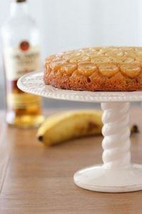 Pineapple Upside down is a really  - 250 Yummy Banana Recipes - RecipePin.com