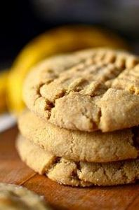 Yammie's Noshery: Fat Chewy Peanut - 250 Yummy Banana Recipes - RecipePin.com