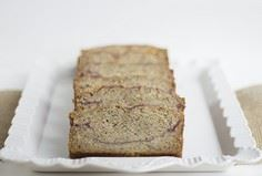 Strawberry Banana Bread - 250 Yummy Banana Recipes - RecipePin.com