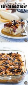 Breakfast worth waking up for!  Th - 250 Yummy Banana Recipes - RecipePin.com