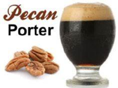 Pecan Porter - 100 Beer And Alcohol Recipes - RecipePin.com