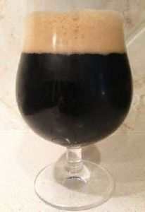 ninkasi oatis oatmeal stout clone - 100 Beer And Alcohol Recipes - RecipePin.com