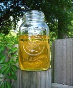 Apple Pie Moonshine - 100 Beer And Alcohol Recipes - RecipePin.com