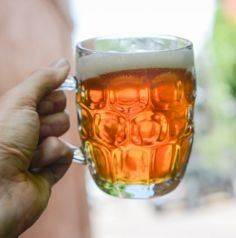 Oktoberfest Homebrewing Recipe - 100 Beer And Alcohol Recipes - RecipePin.com