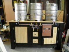 Cabinet Rig - 100 Beer And Alcohol Recipes - RecipePin.com