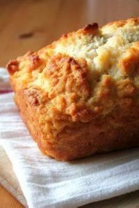 FINALLY! I've found THE beer bread - 100 Beer And Alcohol Recipes - RecipePin.com
