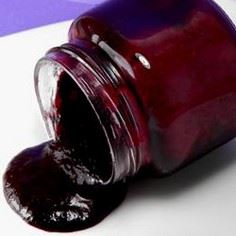 Menny's Blueberry Barbecue Sauce |  This sauce is a sweet, tangy addition to any barbecue. Blueberries are a true flavor of Maine. Enjoy!  - 200 Delicious Blueberry Recipes - RecipePin.com