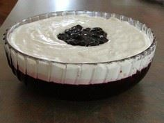 Blueberry Jello Salad - 200 Delicious Blueberry Recipes - RecipePin.com