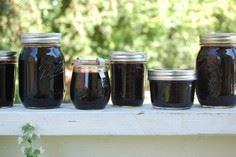 BLUEBERRY JAM RECIPE - 200 Delicious Blueberry Recipes - RecipePin.com