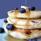 Blueberry Pancakes Recipe - 200 Delicious Blueberry Recipes - RecipePin.com
