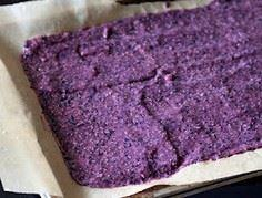 Blueberry Cracker recipe - 200 Delicious Blueberry Recipes - RecipePin.com