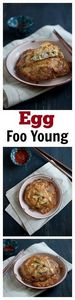 Egg Foo Young - easiest & supe - 235 Chinese Recipes - RecipePin.com