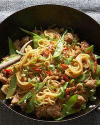 Updated Chicken Chow Mein - 235 Chinese Recipes - RecipePin.com