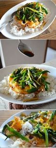 Eggs Over Easy with Soy Sauce, SUP - 235 Chinese Recipes - RecipePin.com