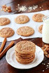 Have you tried the Kevin & Ama - 300 Favorite Cookie Recipes - RecipePin.com