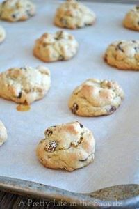 Peanut Brittle & Pretzel Choco - 300 Favorite Cookie Recipes - RecipePin.com