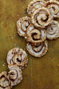 Cinnamon Roll Cookies - 300 Favorite Cookie Recipes - RecipePin.com
