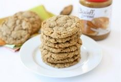 Biscoff Oatmeal Cookies. These are - 300 Favorite Cookie Recipes - RecipePin.com