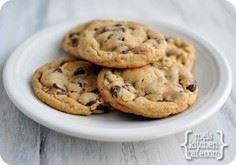 Chocolate Chip Peanut Butter and O - 300 Favorite Cookie Recipes - RecipePin.com
