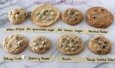 The Ultimate Guide to Chocolate Ch - 300 Favorite Cookie Recipes - RecipePin.com