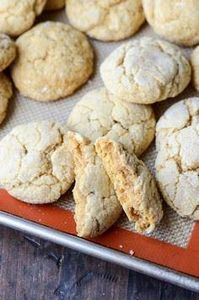 The Novice Chef » Pumpkin Sugar Co - 300 Favorite Cookie Recipes - RecipePin.com
