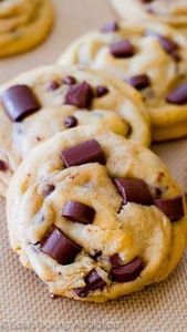 Readers constantly tell me this ch - 300 Favorite Cookie Recipes - RecipePin.com