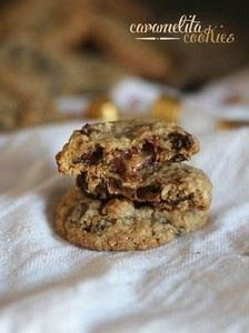 Caramelita Cookies | Cookies & - 300 Favorite Cookie Recipes - RecipePin.com