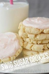 The Worlds Best Sugar Cookie Recip - 300 Favorite Cookie Recipes - RecipePin.com