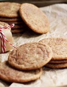 Specudoodles - 300 Favorite Cookie Recipes - RecipePin.com