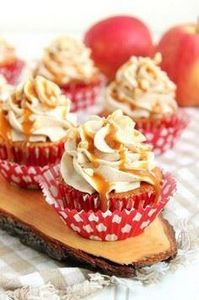 Fall in your mouth!  Easy to make  - 280 Cupcake Recipes - RecipePin.com