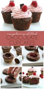 The best low carb Valentine's Day  - 280 Cupcake Recipes - RecipePin.com
