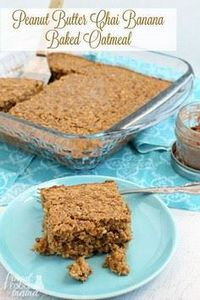 This easy to make Peanut Butter Ch - 240 Desserts with Peanut Butter Or Nut Butter - RecipePin.com