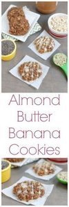Gluten-free and lightly sweetened  - 240 Desserts with Peanut Butter Or Nut Butter - RecipePin.com