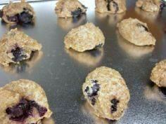 Blueberry Pie Dog Treats! There's  - 400 Dog Food And Dog Treat Recipes - RecipePin.com