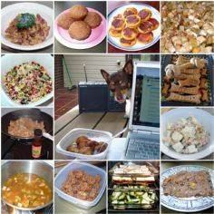 How to Make Homemade Food For Dogs - 400 Dog Food And Dog Treat Recipes - RecipePin.com