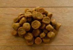 Pumpkin Pie Bites - Great for dogs - 400 Dog Food And Dog Treat Recipes - RecipePin.com