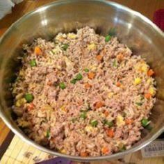 Cooking for my fur-baby: Homemade  - 400 Dog Food And Dog Treat Recipes - RecipePin.com
