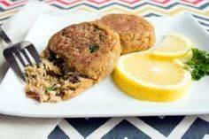 Recipe:+Sweet+and+Spicy+Crab+Cakes - 275 Fish Recipes - RecipePin.com