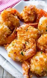 This is the best coconut shrimp re - 275 Fish Recipes - RecipePin.com