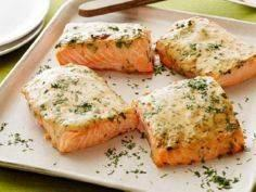 8 Ways to Get Your Salmon On | Hea - 275 Fish Recipes - RecipePin.com