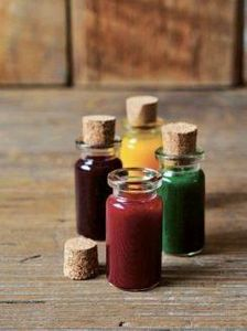 How To Make Natural Food Coloring  - 275 Gluten Free Recipes - RecipePin.com