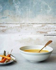 Carrot Ginger Soup Recipe (This ca - 275 Gluten Free Recipes - RecipePin.com