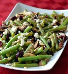 33 of the Best Green Bean Recipes  - 195 Green Bean Recipes - RecipePin.com