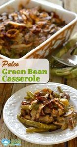 Paleo Grain Free Egg Free Green Be - 195 Green Bean Recipes - RecipePin.com