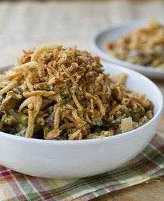 Slow Cooker Green Bean Casserole - 195 Green Bean Recipes - RecipePin.com