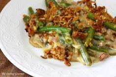SO YUMMY! Ultimate Green Bean Cass - 195 Green Bean Recipes - RecipePin.com