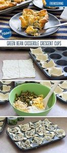 A Friendsgiving must have! This pe - 195 Green Bean Recipes - RecipePin.com