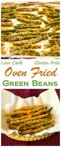 Enjoy these tasty low carb gluten  - 195 Green Bean Recipes - RecipePin.com